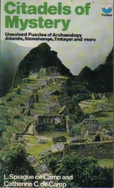 citadels book cover