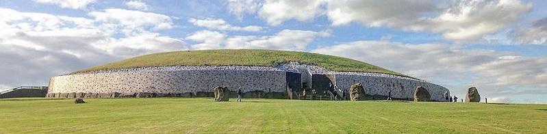 Newgrange, Boyne Valley